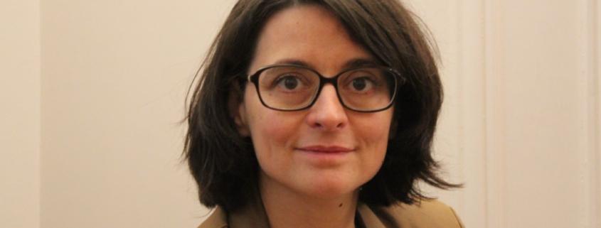 Transformation des organisations : Anne-Lorraine Lacrepiniere