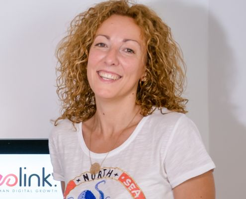 Corinne Remy - Experte en recrutement digital
