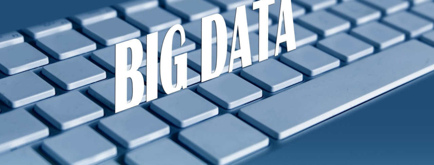 salaire du Big Data