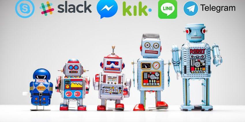 chatbots ecosystem