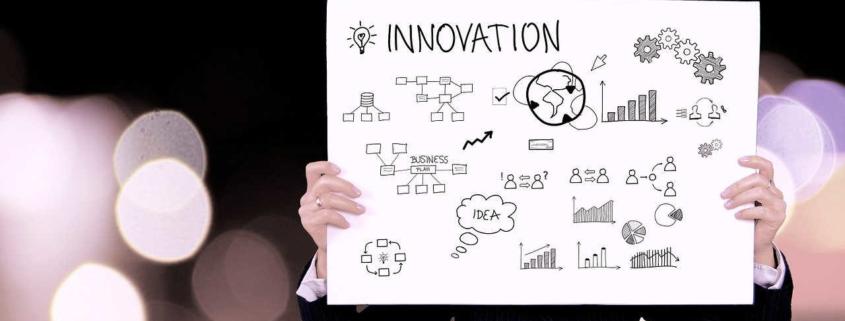 Chef Innovation digitale