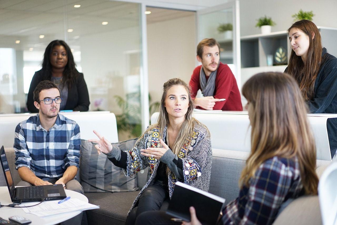 Marque employeur - Startup