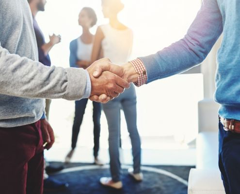 Cabinet de recrutement expert des métiers de la relation clients